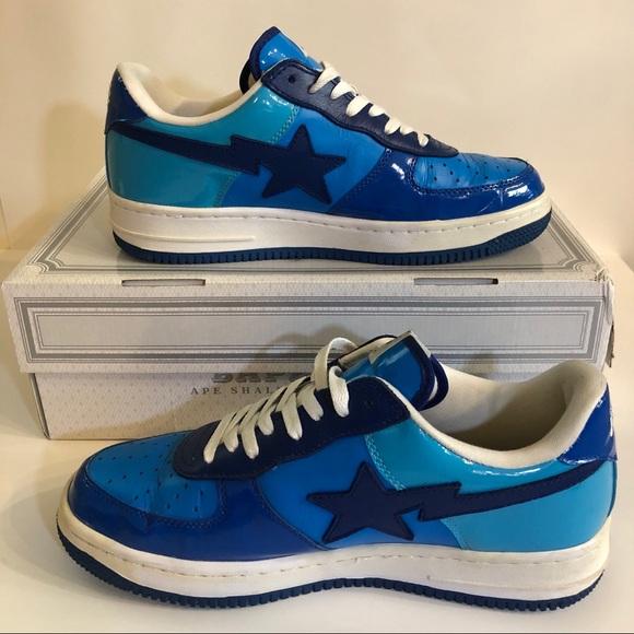 241abd2e82b Bape Other - Men s BAPE STA Colette shoes